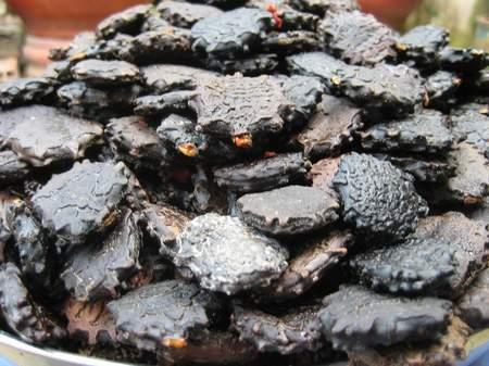 Bài thuốc rẻ tiền chữa thoái hóa cột sống bằng hạt gấc